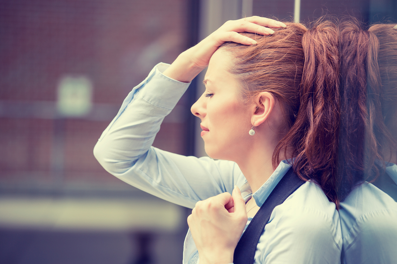 5 Effects of Prolonged Stress And How to Address Them