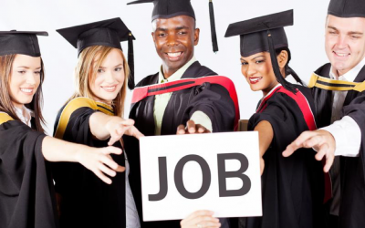 What Are Today's College Grads Looking for in an Employer?