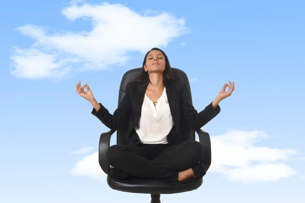 4 Soothing Stress Management Techniques Perfect for the Modern Executive