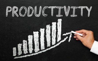 How Can I Increase Productivity?